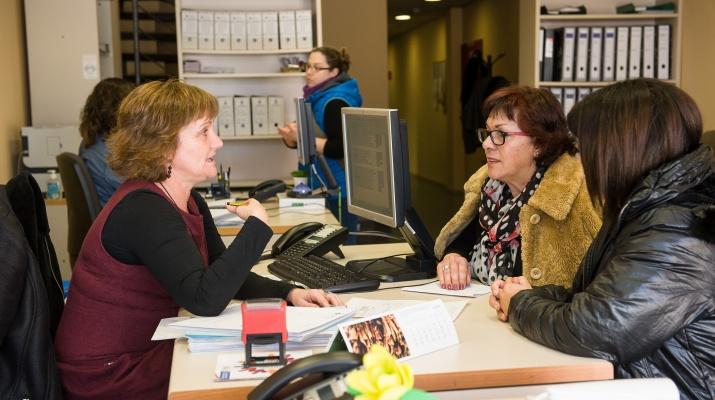 Oficina municipal d 39 informaci al consumidor omic for Oficina omic