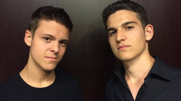 #NoDjSessions amb  Xavi&Arnau a La Capsa
