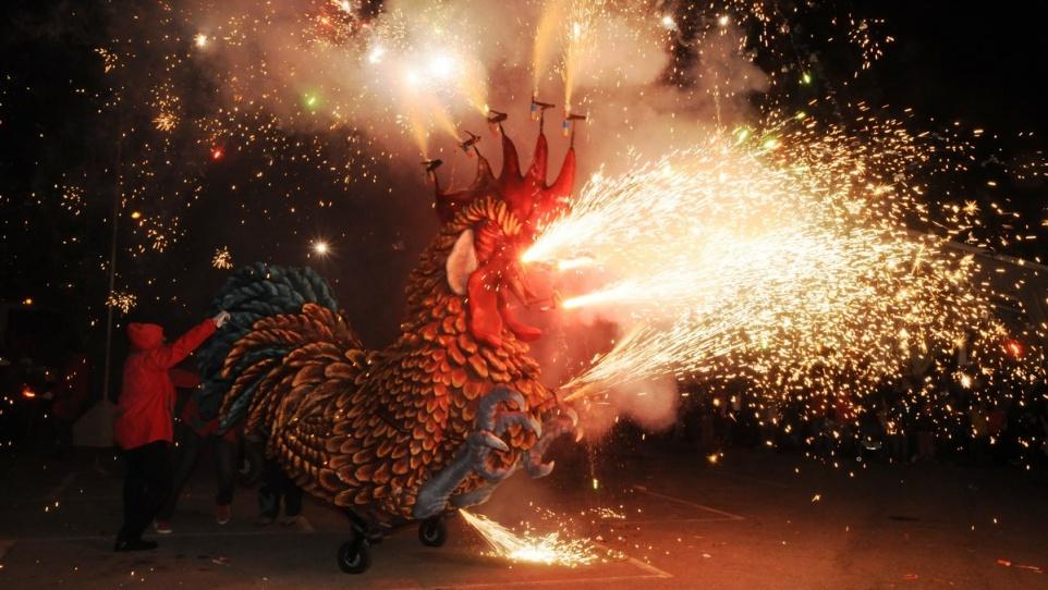 Fires i Festes