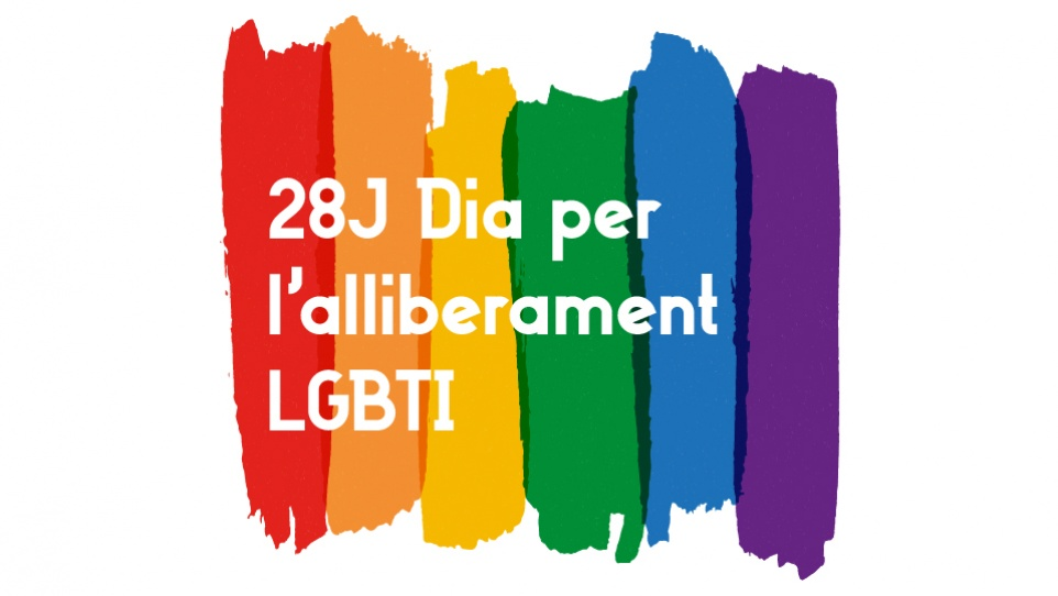 Dia de l'Alliberament Sexual i de Gènere, 2018