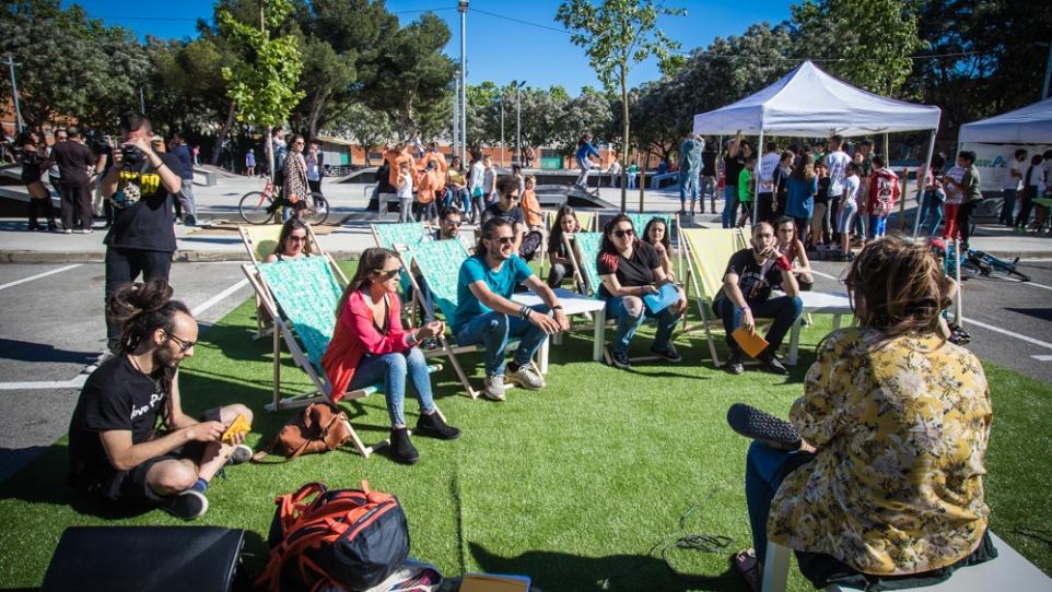 Festival Jove Altraveu