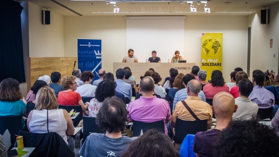 El Prat Solidari