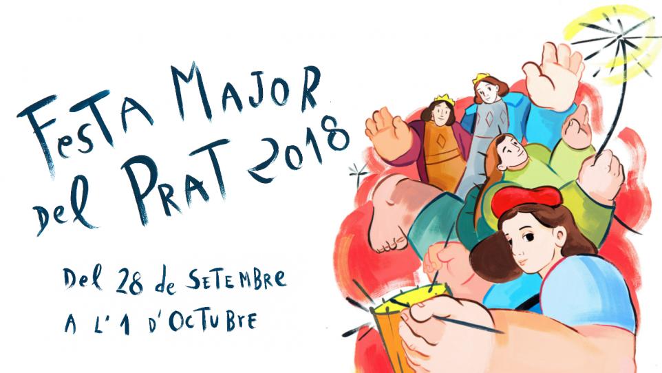 Banner Festa Major 2018