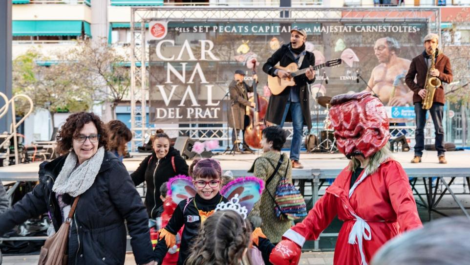 diumenge carnaval