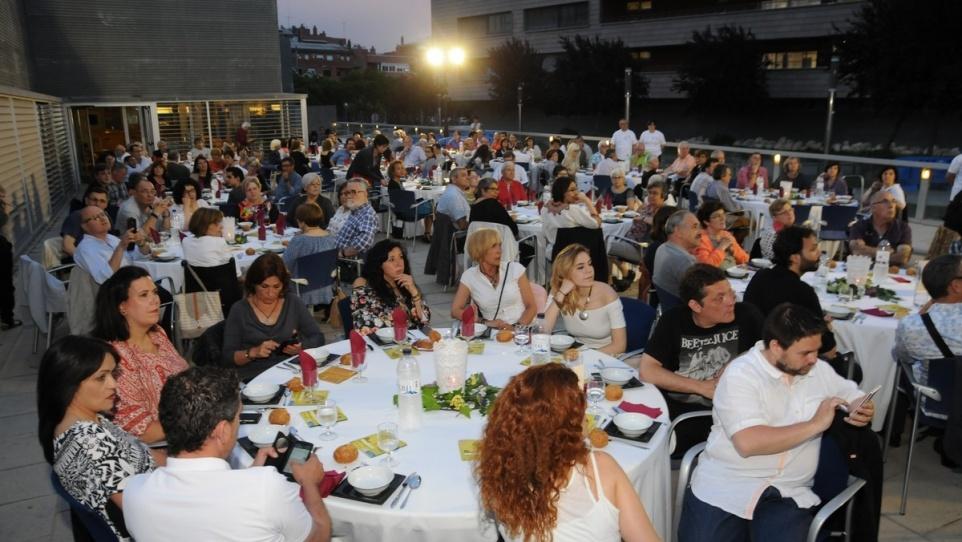 Jornades Prat Solidarit