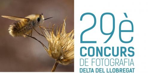 29è Concurs fotogràfic Delta Llobregat