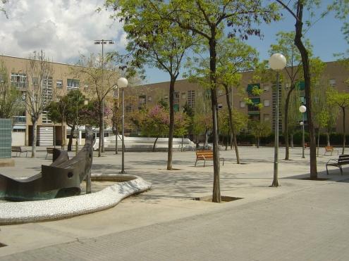 Sant Cosme, un barri del Prat