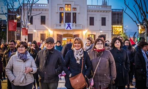 Pla per a la Igualtat entre Homes i Dones