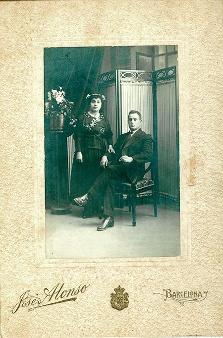 Familia Montané
