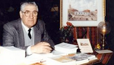 Beca Jaume Codina