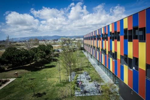 L'Alberg Centre Esplai del Prat