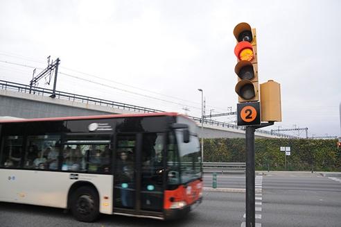 Bonificació del transport públic