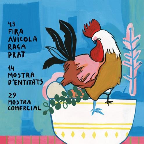 Fira Avícola 2016