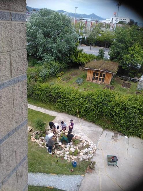 Institut Les salines.