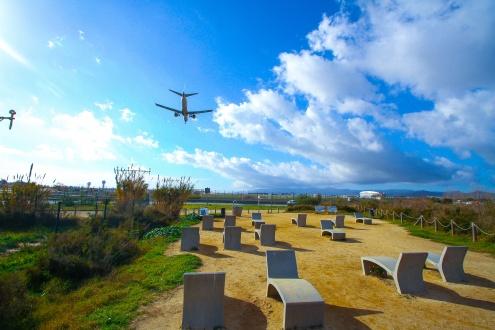 Mirador avions