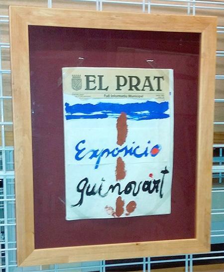 El Prat de Josep Guinovart