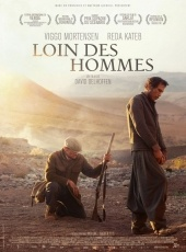 Loin des homes / Far from men