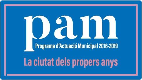 PAM 2016 - 2019