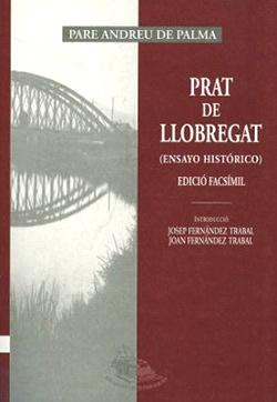 Prat de Llobregat. Ensayo histórico