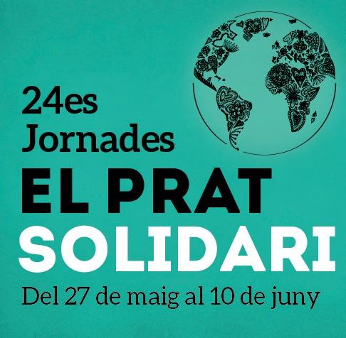 Festa del Prat Solidari.