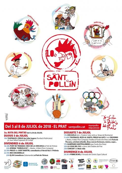 Sant pollin 2018