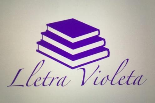 Lletra violeta
