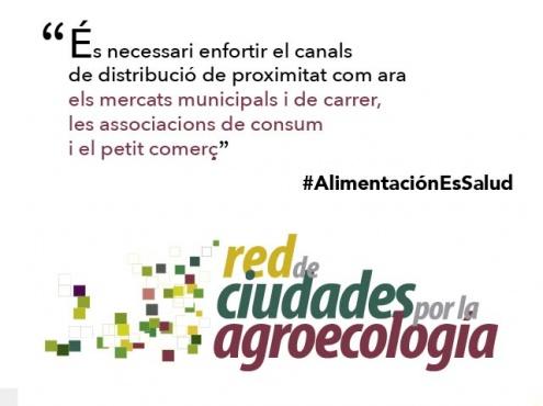 xarxa agroecologia