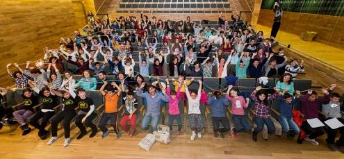 xarxa escoles sostenibles