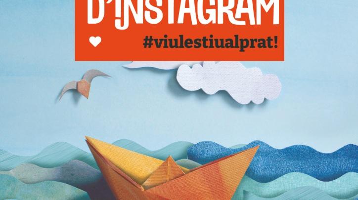 Imatge del concurs d'Instagram 2021 Viu l'Estiu al Prat
