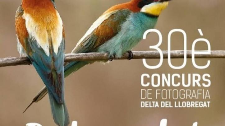 30è concurs fotogràfic Delta del Llobregat