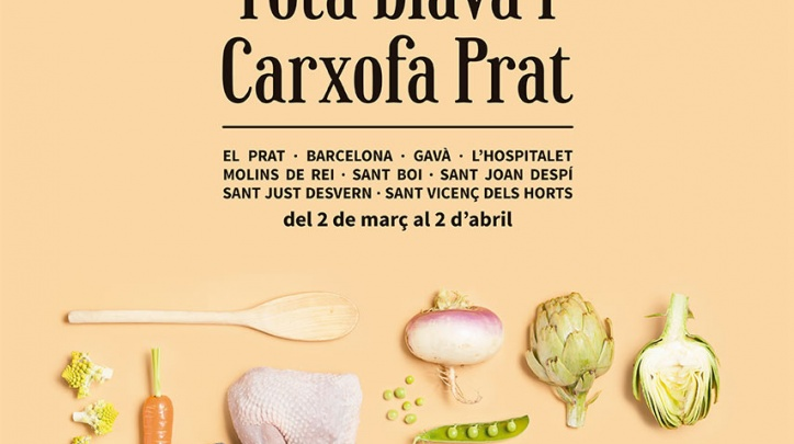 Març gastronòmic 2017