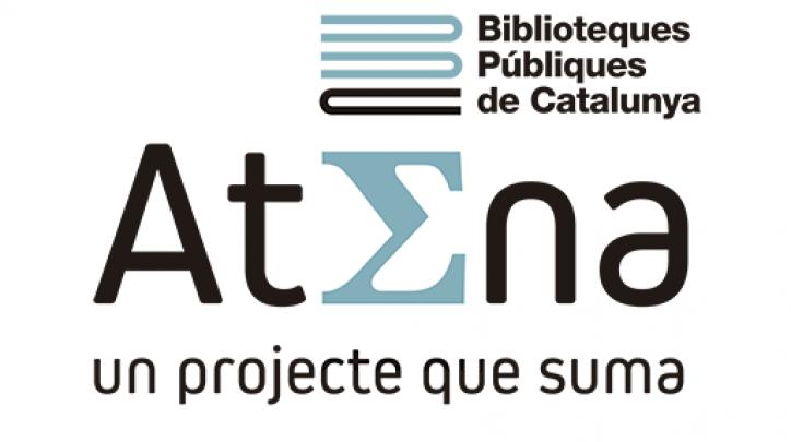 Atena catàleg
