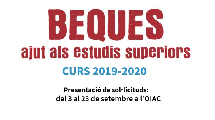 Calendario Escolar 2020 19 Sevilla.Ajuntament Del Prat De Llobregat