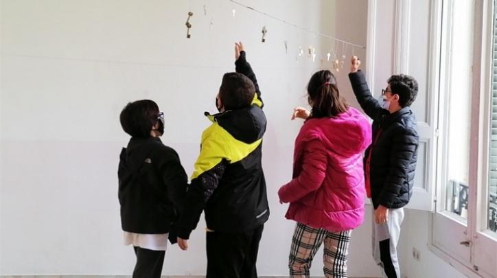 Desglaçant l'exposició: Can Rigol