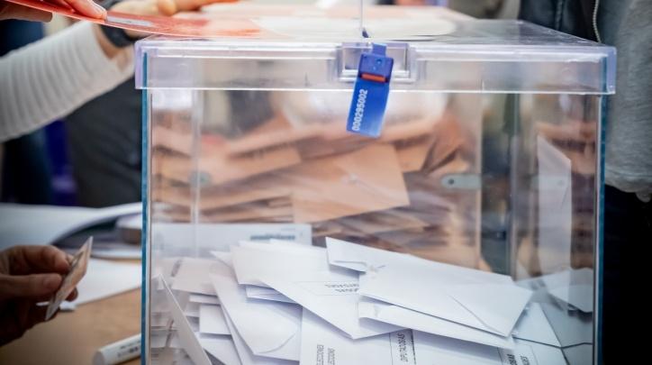 Eleccions generals (arxiu)