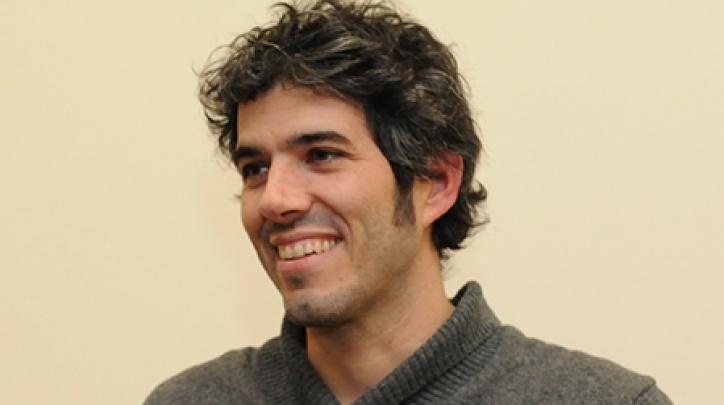 Jaume Martí