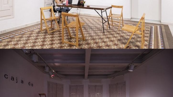 Laboratori LAIKA a la sala d'Art Josep Bages