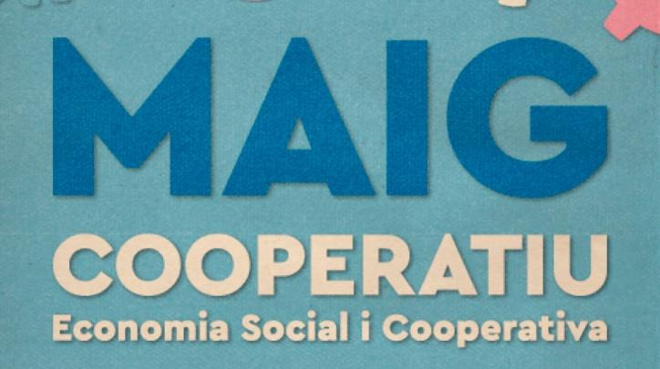 Maig Cooperatiu