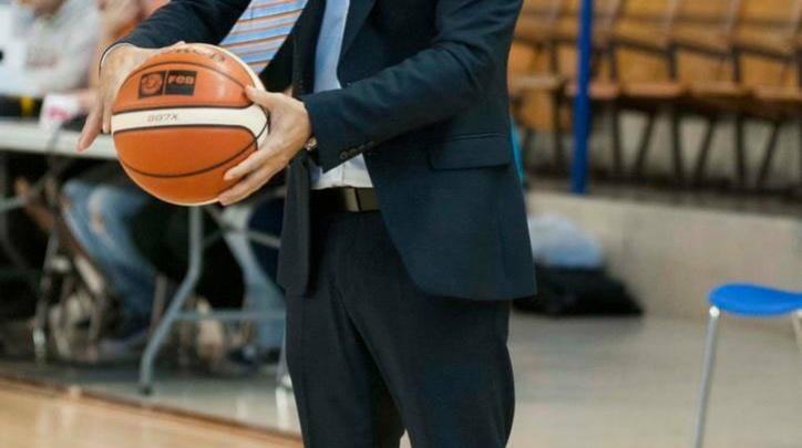 Arturo Álvarez, nou entrenador del CB Prat.