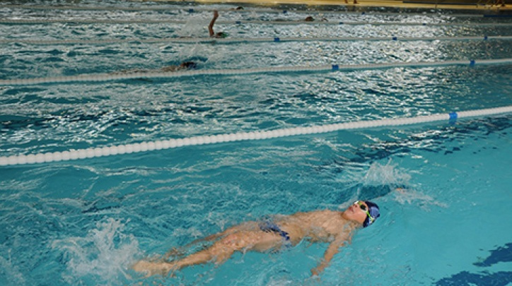 cursets natació