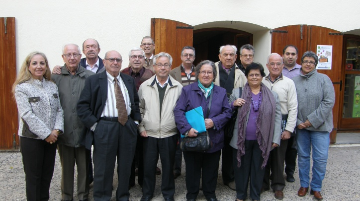 Consell Municipal de la Gent Gran