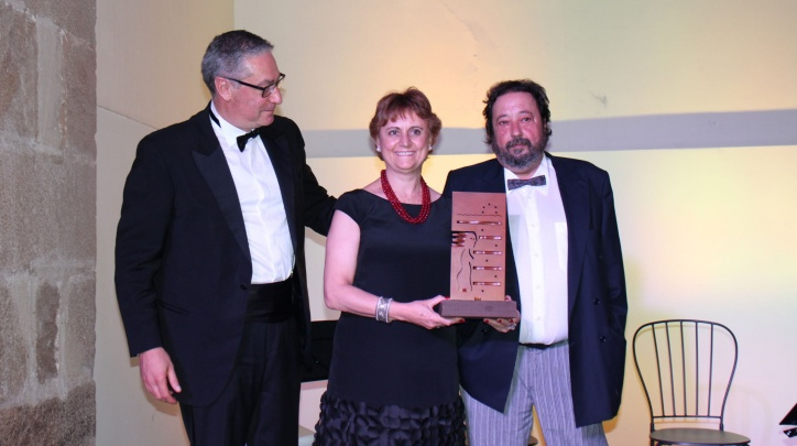 Premi a l'Institut Ribera Baixa II