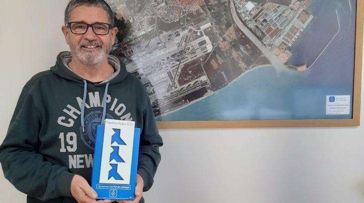Premis Pajaritas Azules