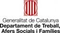 Dept. de Treball, Afers Socials i Família - Generalitat de Catalunya
