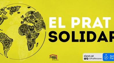 Projecte El Prat Solidari