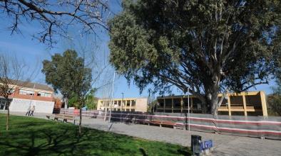 El nou institut del Prat estarà a l'antiga escola del Parc a partir del curs 2019-2020