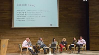 Presentació del Pla d'Inclusió Social del Prat 2018-2022