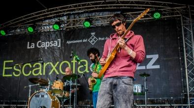 Música a les Festes Carxofa Prat