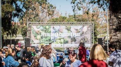 La Carxofada Prat és un acte festiu i gastronòmic que s'enmarca en les Festes de la Carxofa