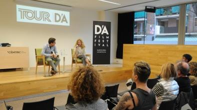 El Prat, únic municipi del Baix participant en el TourDA (film festival)